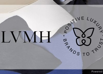 Webinar: LVMH's Sylvie Bénard on the group's sustainability strategy