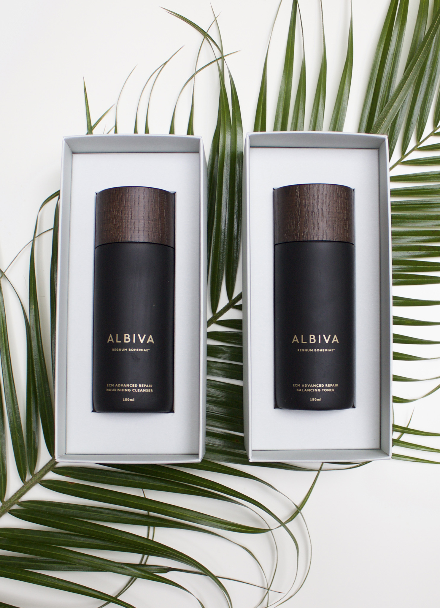 Albiva Featured Product images