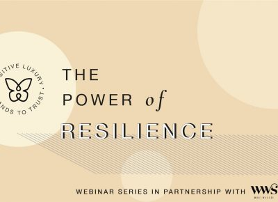 In case you missed it: Watch The Power of Resilience