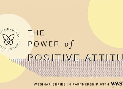 In case you missed it: Watch The Power of Positive Attitude