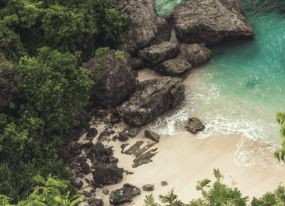 What could the future hold for luxury eco-tourism?