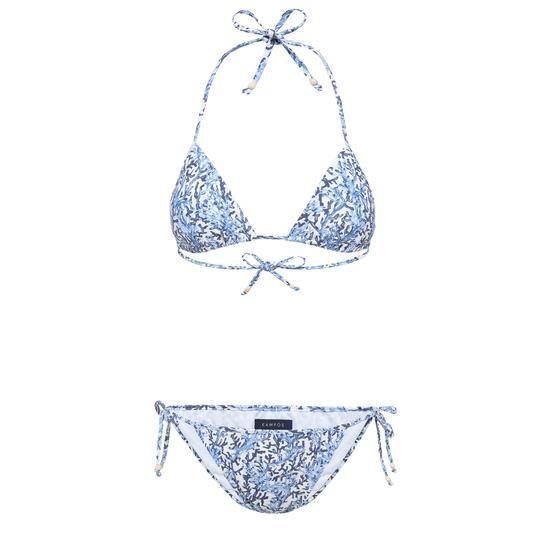 Bikini Coral Forest (Blue)