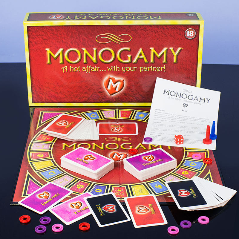 Party gift games for adults