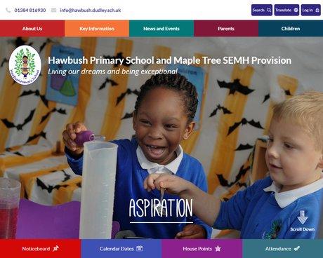 Home   Hawbush Primary School and Maple Tree SEMH Provision (1).png