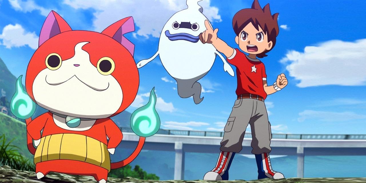 Yo kai watch il nuovo pokémon prismo
