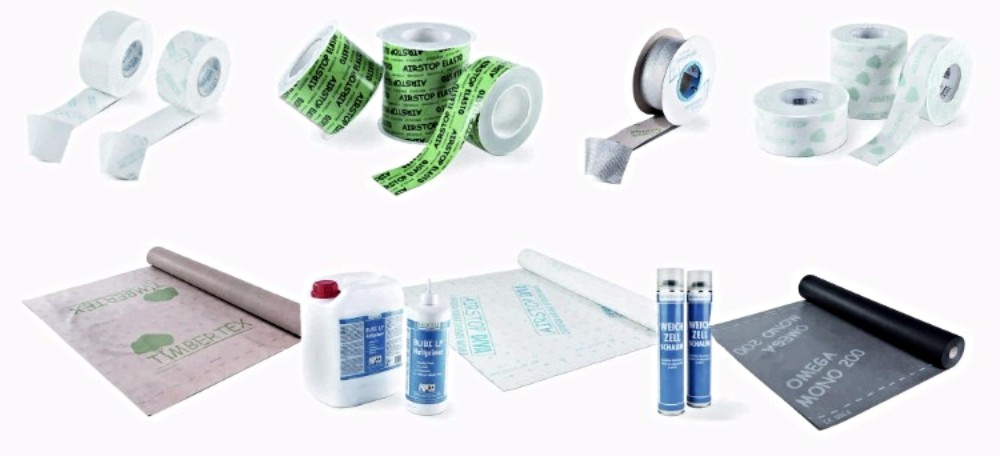 ISOCELL AIRTIGHT PRODUCTS