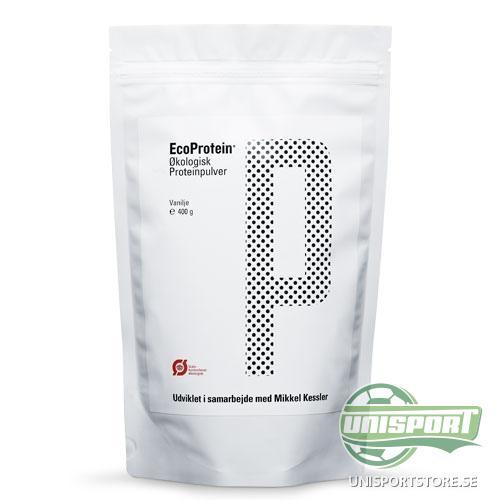 EcoProtein Vanilj 400 gram
