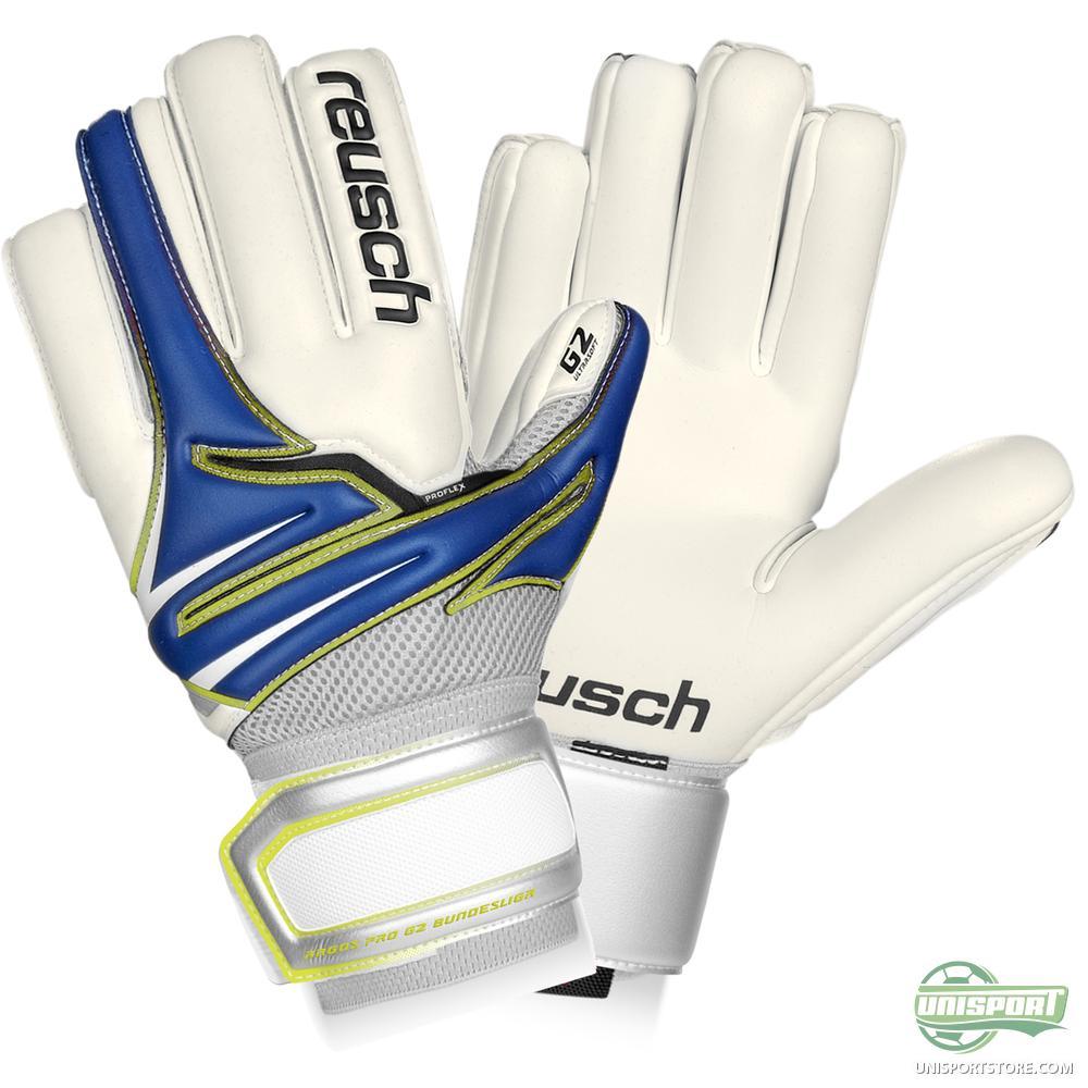 Nike Gloves Argos: Reusch - Goalkeepers Glove Argos Pro G2 Bundesliga