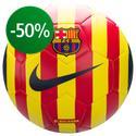 Barcelona - Fodbold Prestige Rød/Gul