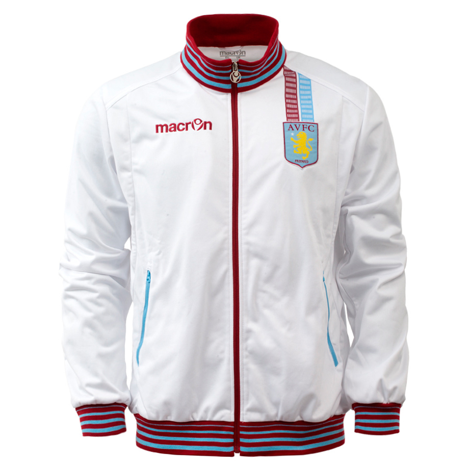 aston villa top