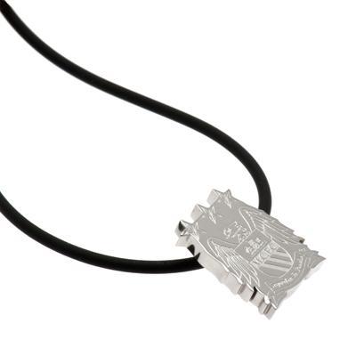 Manchester City Halsband Emblem