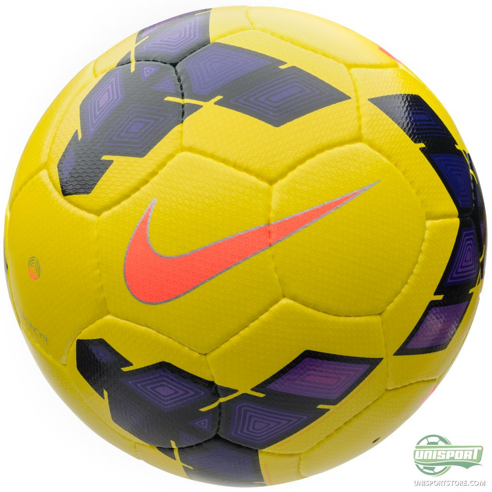 Nike Football Gloves Yellow: Nike - Football Incyte Yellow/Purple