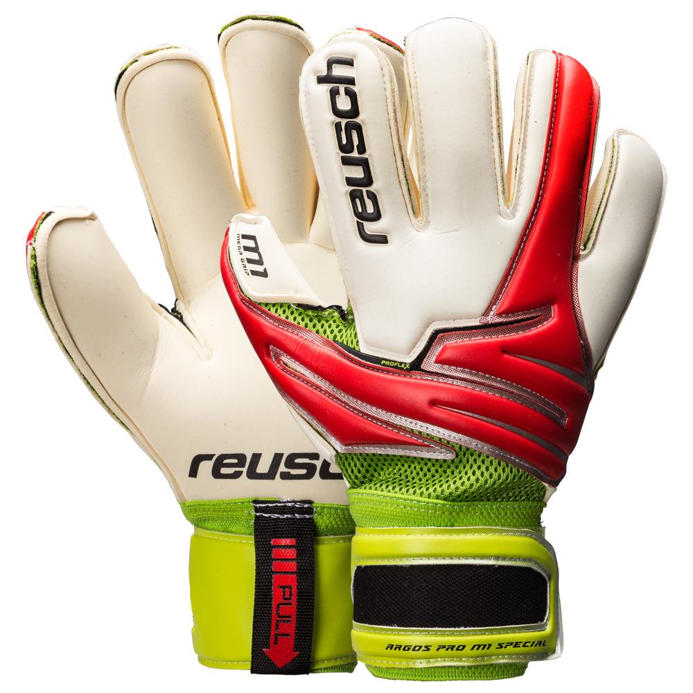 Nike Gloves Argos: Reusch - Goalkeeper Glove Argos Pro M1 Special