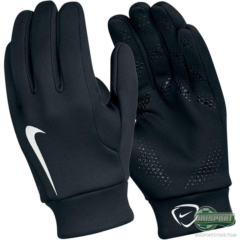 Nike Gloves Hyperwarm Cheap: Nike - Players Gloves Hyperwarm Black