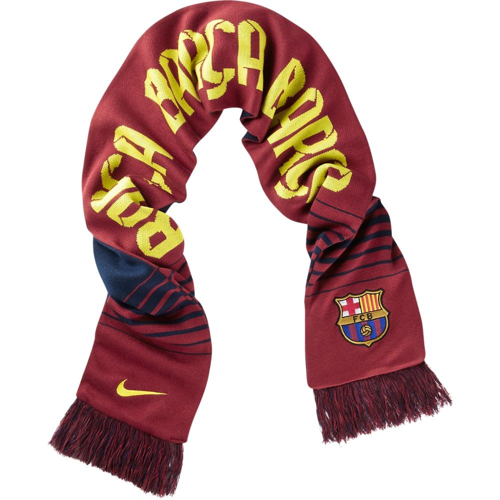 nike barcelona bar scarf www unisportstore