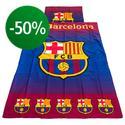 Barcelona - Sängkläder