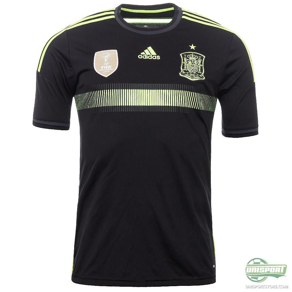 Spain Away Shirt 2014 Kids Wc Football Shirt Www
