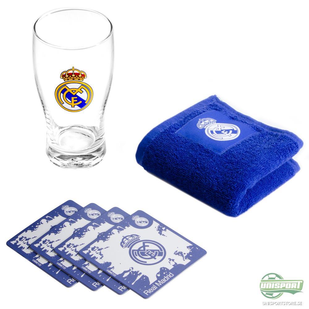 Real Madrid Minibar Set