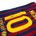 Barcelona - Signeret Trøje Messi