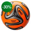 adidas - Fodbold Brazuca VM 2014 Kampbold Vinter