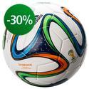 adidas - Fodbold Brazuca VM 2014 Kunstgræs