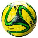 adidas - Fodbold Brazuca VM 2014 Sala 65