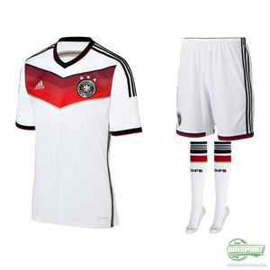 Germany - Home Kit 2014 Kids