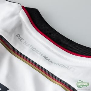 Germany - Home Kit 2014 Kids (WC Football Shirt)