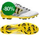 Warrior - Gambler S-Lite FG White/Yellow FG
