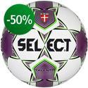 Select - Fodbold Talento Hvid/Lilla