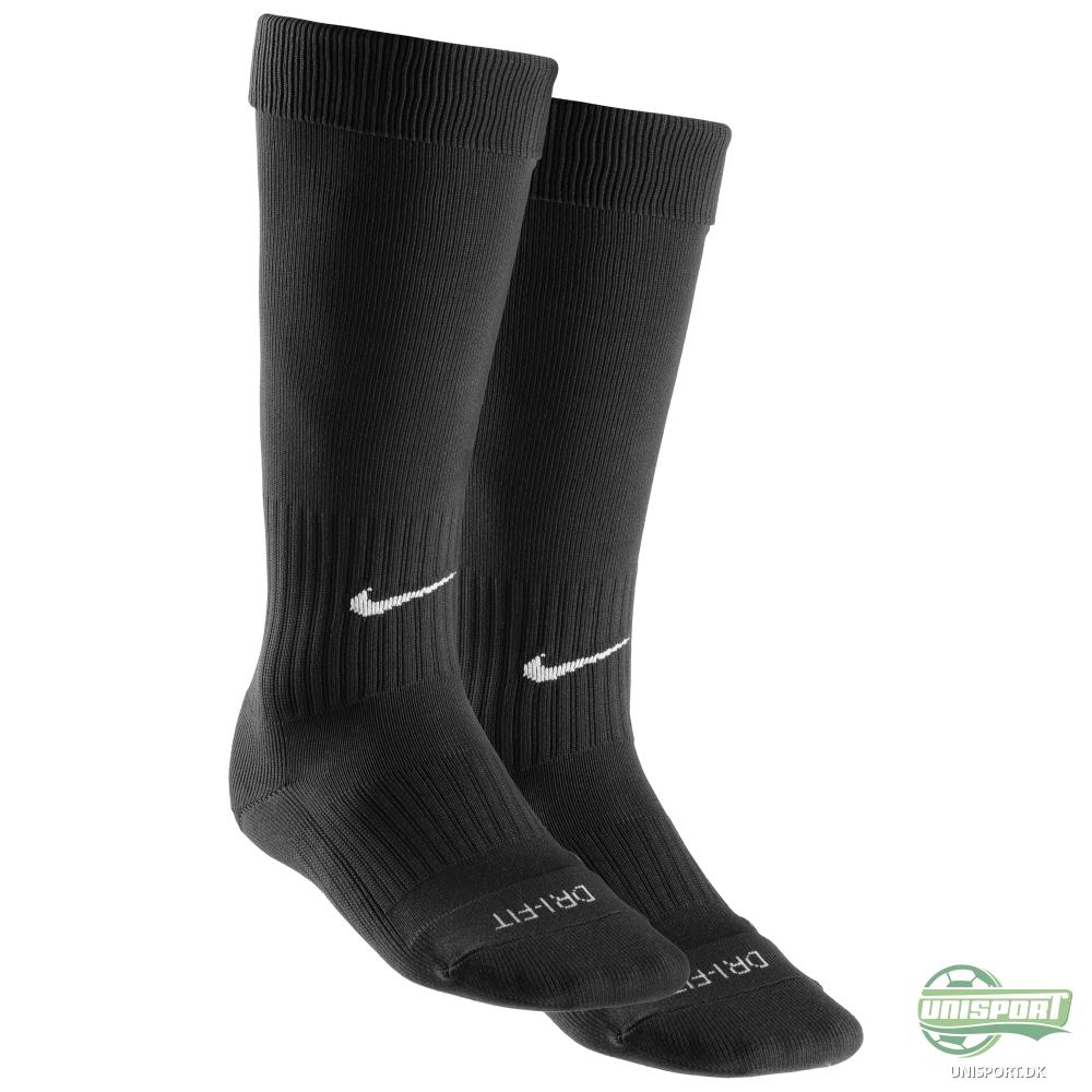 Nike Classic II Fodboldsokker Sort Sokker (1619699249)