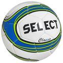 Select - Fodbold Classic Hvid/Blå/Grøn