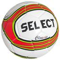 Select - Fodbold Classic Hvid/Rød/Grøn