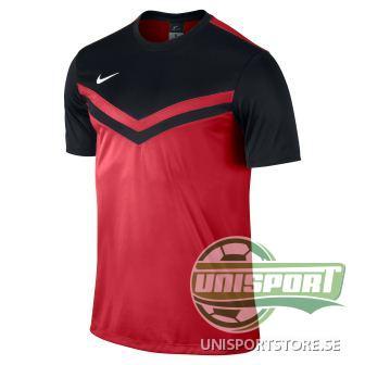 Nike Matchtröja Victory II Röd/Svart Barn