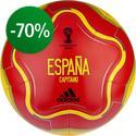 Spanien - Fodbold Capitano Rød/Gul