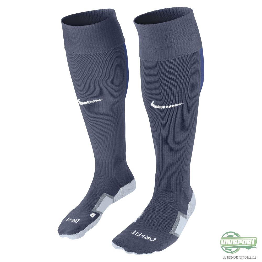 Nike Fotbollsstrumpor Team Stadium II Navy