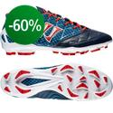 Warrior - Gambler S-Lite FG Blue/Red
