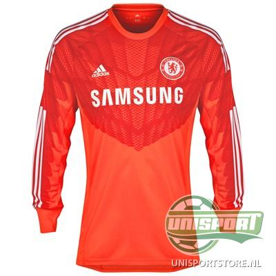 Chelsea keepers shirt 2014 15 kinderen