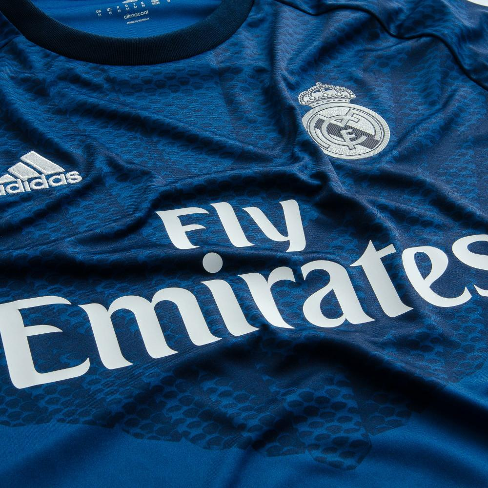 Купить Футболку Реала