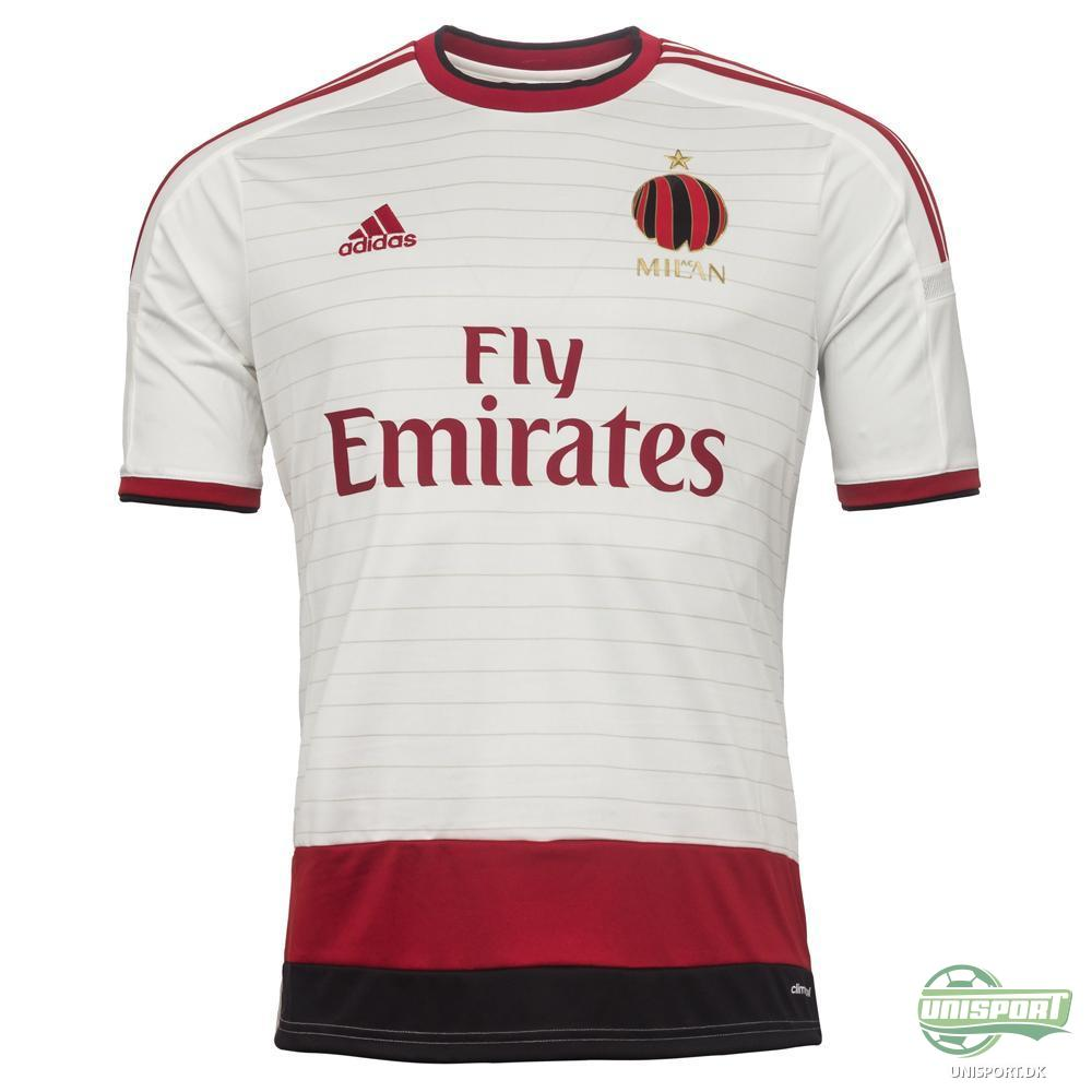 Milan Udebanetrøje 201415 Børn Fodboldtrøjer (1746875651)