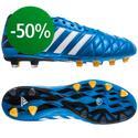 adidas - Adipure 11Pro FG Solar Blue/Running White/Black
