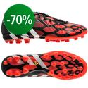 adidas - Predator Instinct AG Black/Running White/Infrared
