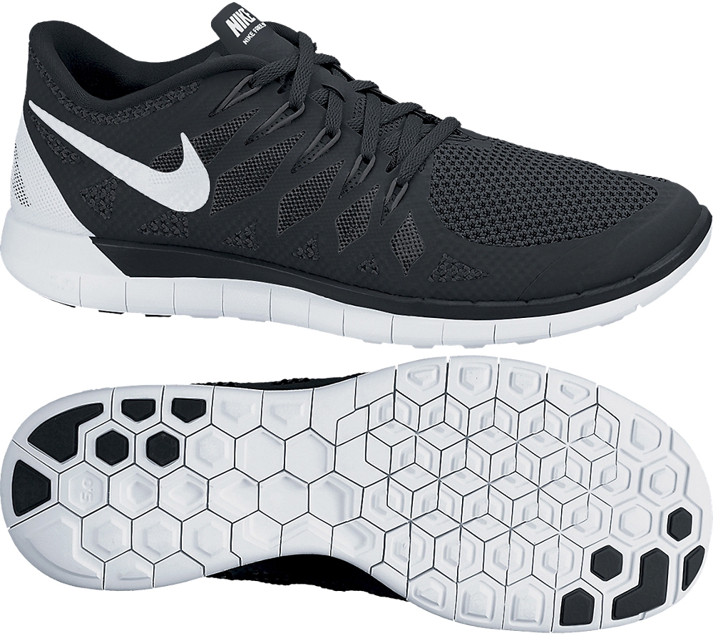 black and white 5.0 free runs
