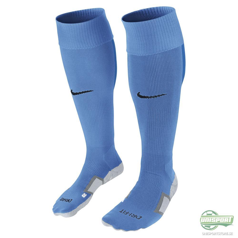 Nike Fotbollsstrumpor Team Stadium II Ljusblå