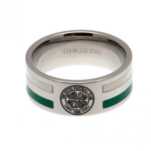 Celtic Ring Medium