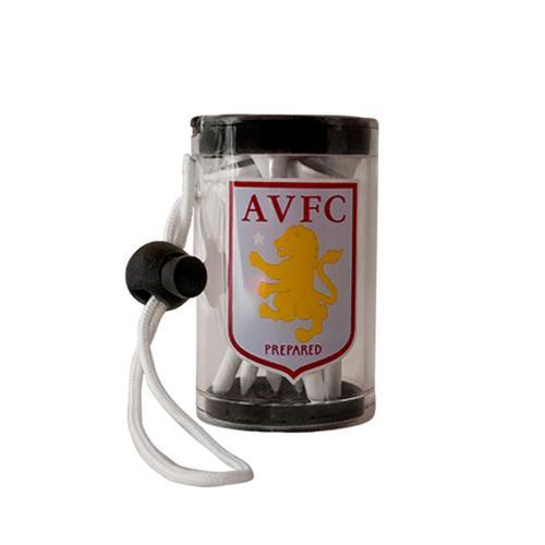 Aston Villa Golfpeg Behållare