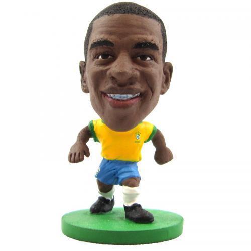 Brasilien Ramires Actionfigur