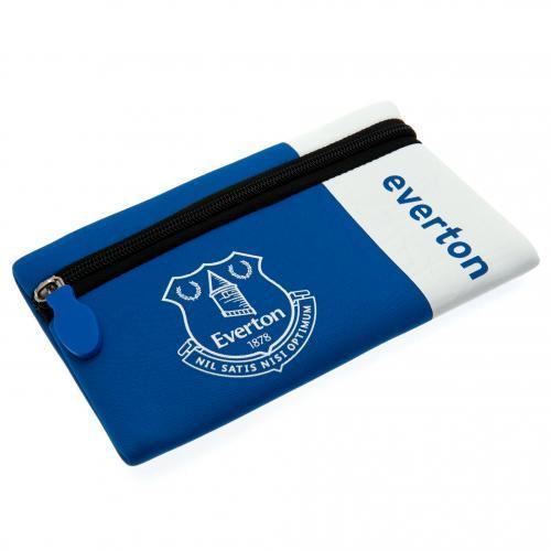 Everton Pencil Case