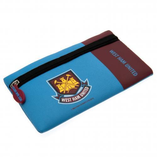 West Ham Pencil Case