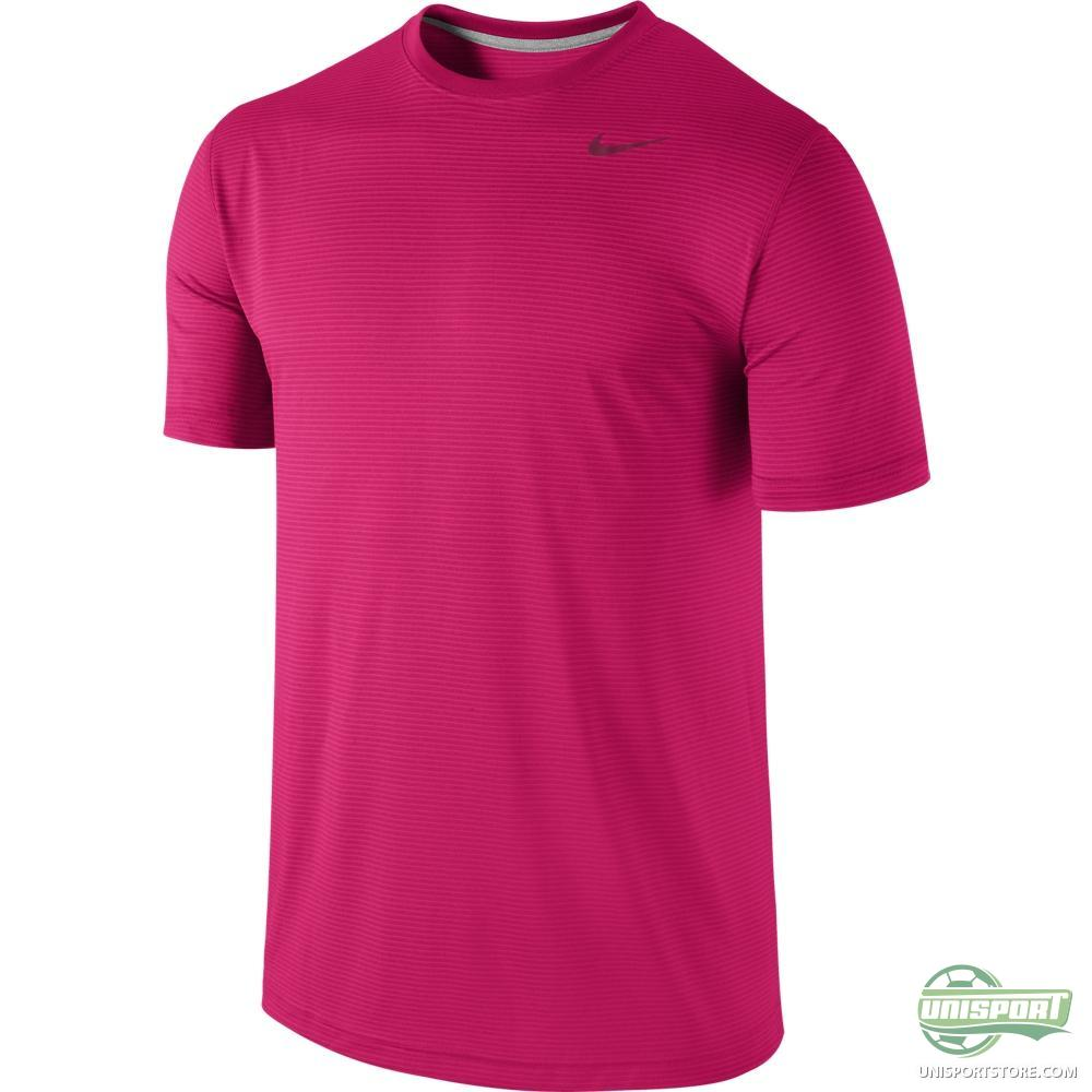 Nike Training T Shirt Dri Fit Touch Pink Www